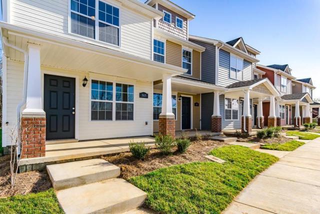 324 Sam Houston Cir, Clarksville, TN 37040 (MLS #1939114) :: Berkshire Hathaway HomeServices Woodmont Realty
