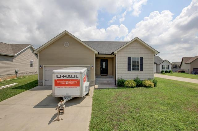 2325 Spike Ct, Clarksville, TN 37040 (MLS #1939149) :: Team Wilson Real Estate Partners