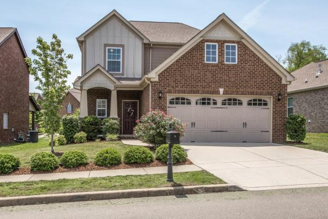 2600 Westerham Way, Thompsons Station, TN 37179 (MLS #1939205) :: The Kelton Group