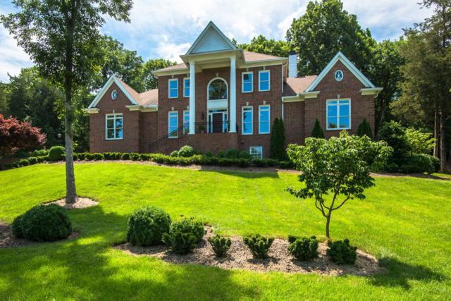6325 Wescates Ct, Brentwood, TN 37027 (MLS #RTC1939252) :: John Jones Real Estate LLC