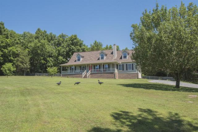 12355 Bradyville Pike, Readyville, TN 37149 (MLS #1939258) :: REMAX Elite