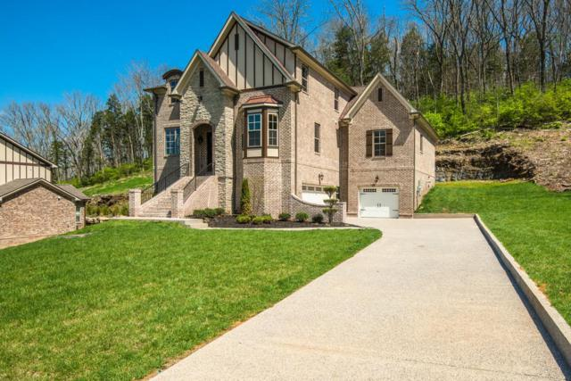 6339 Wildwood Dr, Brentwood, TN 37027 (MLS #1939270) :: Nashville on the Move