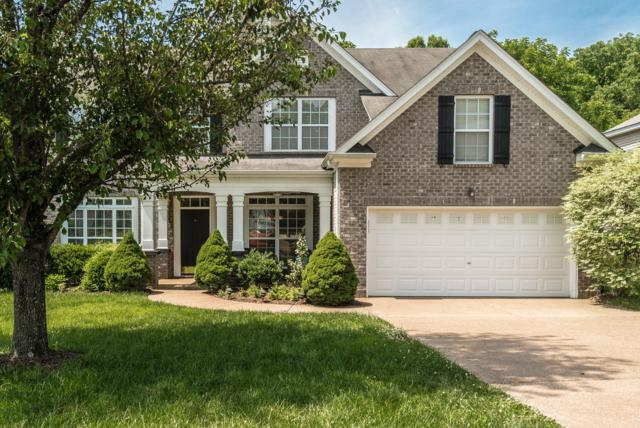 163 Trail Ridge Dr, Hendersonville, TN 37075 (MLS #1939278) :: The Kelton Group
