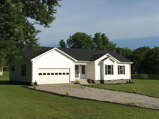 431 Westwood Ln, Estill Springs, TN 37330 (MLS #1939280) :: RE/MAX Choice Properties