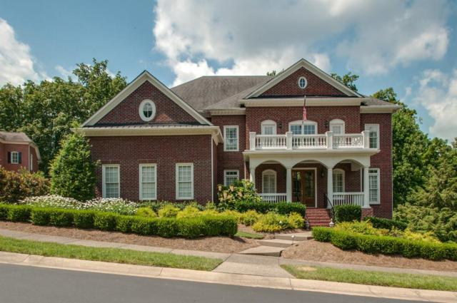 335 Haddon Ct, Franklin, TN 37067 (MLS #1939330) :: John Jones Real Estate LLC