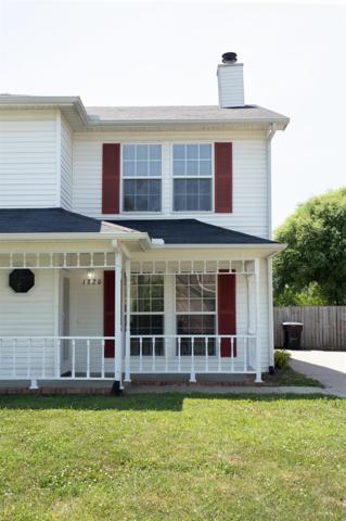 1820 Violet Ct, Murfreesboro, TN 37128 (MLS #1939336) :: REMAX Elite