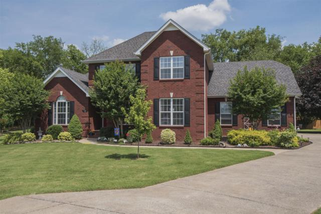 120 Williamson Ct, Murfreesboro, TN 37128 (MLS #1939352) :: EXIT Realty Bob Lamb & Associates