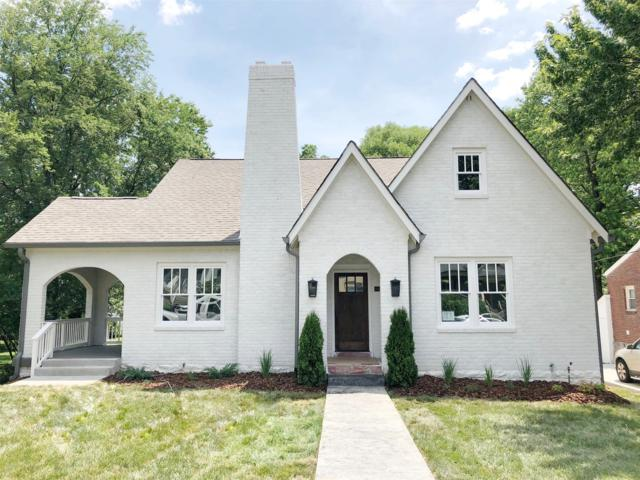 905 Waldkirch Ave, Nashville, TN 37204 (MLS #1939361) :: The Kelton Group
