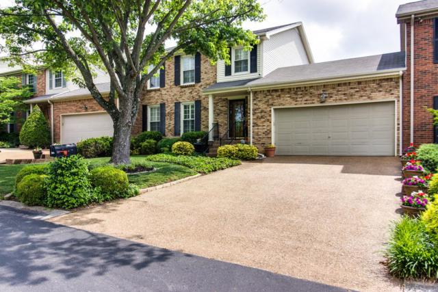 1604 Rosewood Ct, Brentwood, TN 37027 (MLS #1939365) :: Team Wilson Real Estate Partners