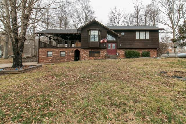 132 Timbertops Dr, Dover, TN 37058 (MLS #1939384) :: Group 46:10 Middle Tennessee
