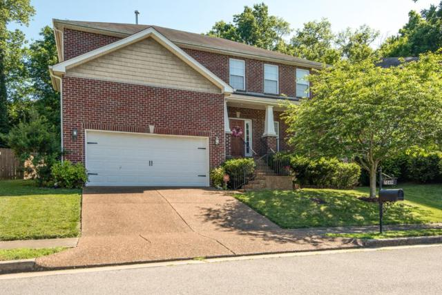 7049 Oak Brook Ter, Brentwood, TN 37027 (MLS #1939438) :: REMAX Elite