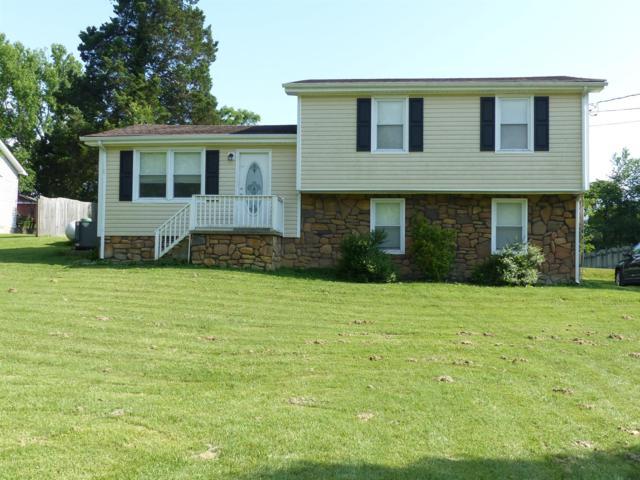424 S Palmers Chapel Rd, Cottontown, TN 37048 (MLS #1939453) :: EXIT Realty Bob Lamb & Associates