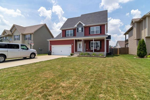 3758 Suiter Rd, Clarksville, TN 37040 (MLS #1939496) :: Berkshire Hathaway HomeServices Woodmont Realty