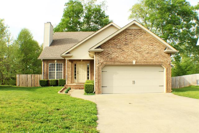 1321 Southwood Ct, Clarksville, TN 37042 (MLS #1939505) :: REMAX Elite