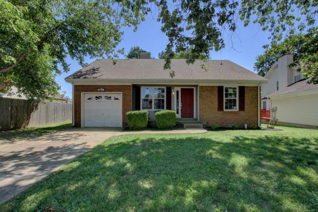 1959 Timberline Way, Clarksville, TN 37042 (MLS #1939530) :: REMAX Elite