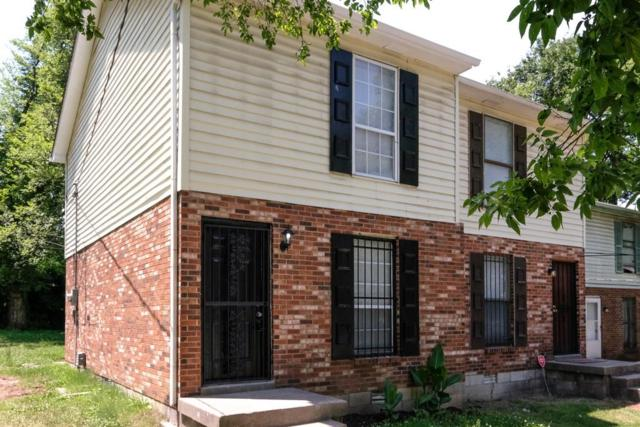 1300 A Aline Ave, Nashville, TN 37207 (MLS #1939541) :: Ashley Claire Real Estate - Benchmark Realty