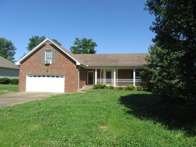 3884 Parade Dr, Clarksville, TN 37040 (MLS #1939578) :: RE/MAX Choice Properties