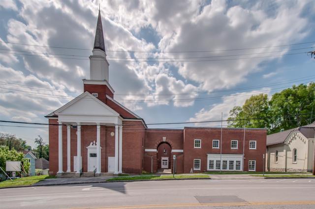 812 S High St, Columbia, TN 38401 (MLS #1939586) :: REMAX Elite