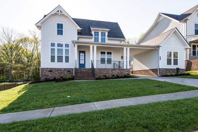 600 Dunmeyer Court Lot 94, Nolensville, TN 37135 (MLS #1939619) :: REMAX Elite