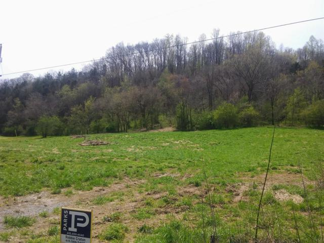 0 Cummings Hollow Rd, Woodbury, TN 37190 (MLS #1939631) :: EXIT Realty Bob Lamb & Associates