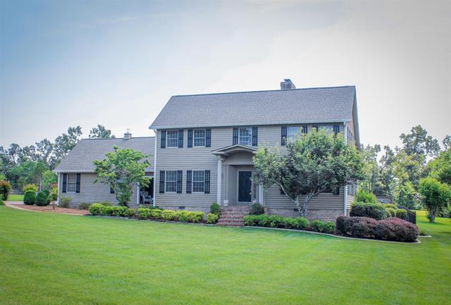 314 Kingsridge Blvd, Tullahoma, TN 37388 (MLS #1939637) :: EXIT Realty Bob Lamb & Associates