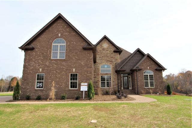 120 Brixton Ridge #25, Lebanon, TN 37087 (MLS #1939658) :: Berkshire Hathaway HomeServices Woodmont Realty