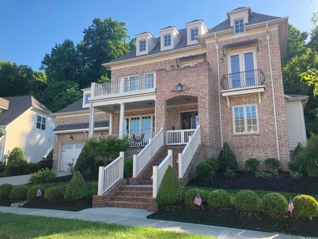 449 Wild Elm St, Franklin, TN 37064 (MLS #1939662) :: DeSelms Real Estate