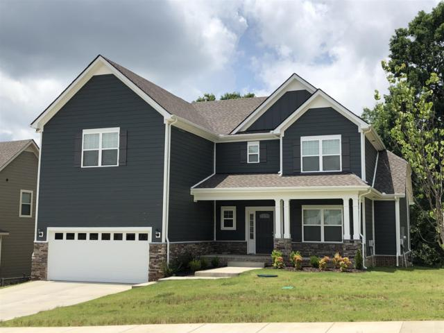 1032 Brayden Drive Lot 18, Fairview, TN 37062 (MLS #1939667) :: REMAX Elite