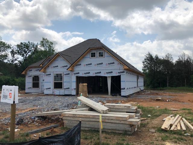 1410 Blackman Woods Ct Lot 93C, Murfreesboro, TN 37129 (MLS #1939671) :: REMAX Elite