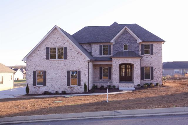 649 Twin View Dr, Murfreesboro, TN 37128 (MLS #1939685) :: Berkshire Hathaway HomeServices Woodmont Realty