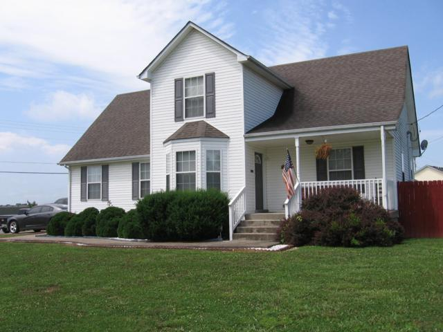 600 Avondale Rd, Oak Grove, KY 42262 (MLS #1939697) :: DeSelms Real Estate