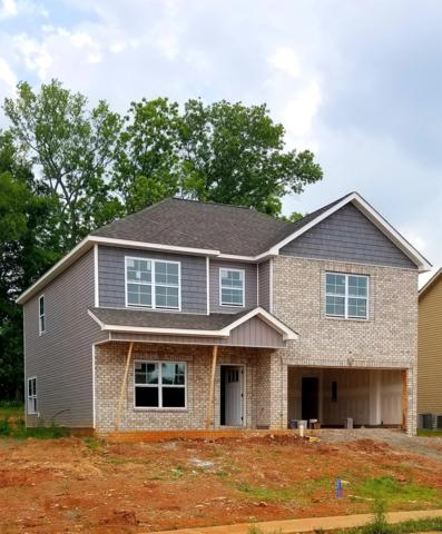 843 Cherry Blossom Ln, Clarksville, TN 37040 (MLS #1939698) :: Team Wilson Real Estate Partners