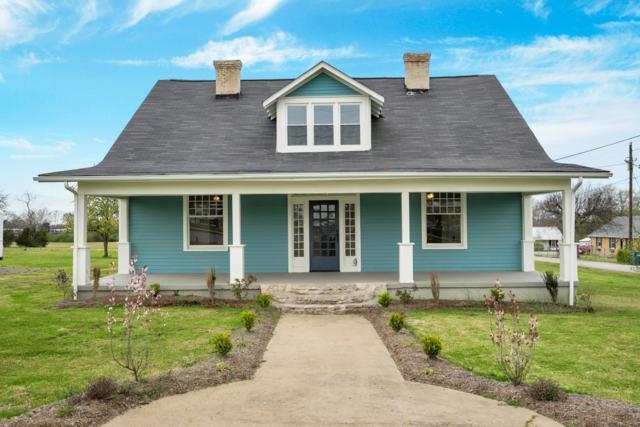 718 Park Ave, Lebanon, TN 37087 (MLS #1939781) :: Team Wilson Real Estate Partners