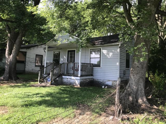 1513 Lock Rd, Nashville, TN 37207 (MLS #1939849) :: Nashville On The Move
