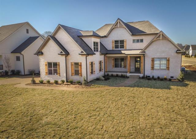 4118 Old Light Circle, Lot 723, Arrington, TN 37014 (MLS #1939878) :: Nashville On The Move