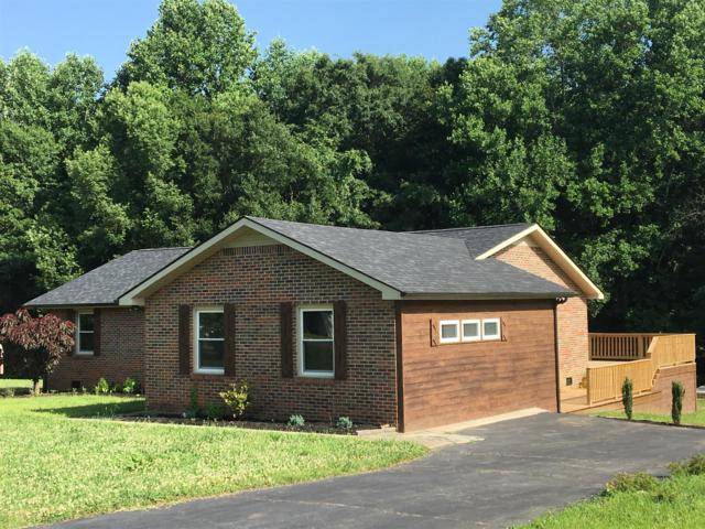 103 Plain View Dr, Estill Springs, TN 37330 (MLS #1939901) :: Ashley Claire Real Estate - Benchmark Realty