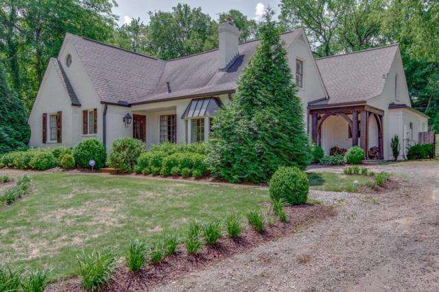 2003 Lombardy, Nashville, TN 37215 (MLS #1939903) :: RE/MAX Homes And Estates