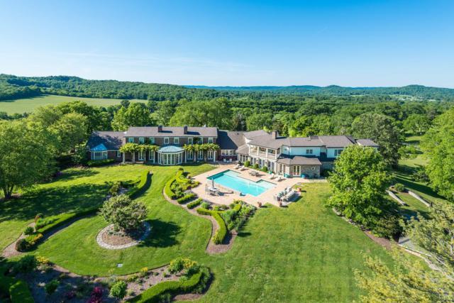 1577 Moran Rd, Franklin, TN 37069 (MLS #1939905) :: RE/MAX Homes And Estates