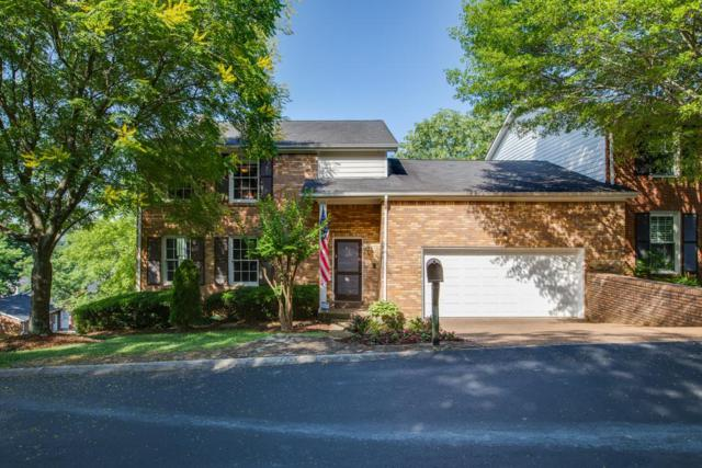 1625 Old Fowlkes Dr, Brentwood, TN 37027 (MLS #1939907) :: Oak Street Group