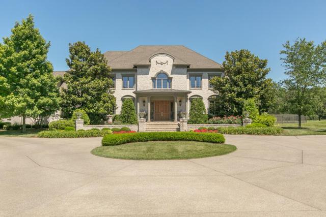 2806 Windsong Place, Murfreesboro, TN 37129 (MLS #1939919) :: John Jones Real Estate LLC