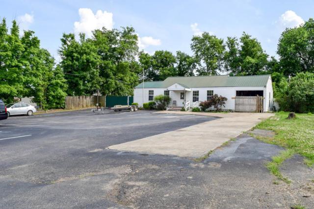 525 Red River Rd, Gallatin, TN 37066 (MLS #1939958) :: Team Wilson Real Estate Partners