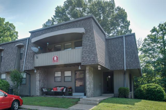 2929 Selena Dr # 26, Nashville, TN 37211 (MLS #1939967) :: RE/MAX Choice Properties