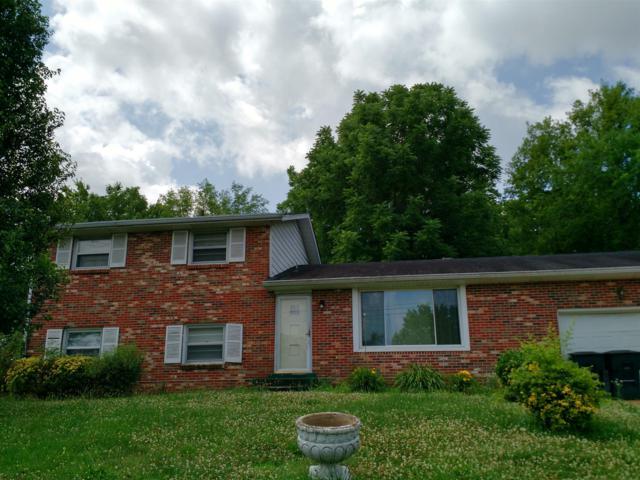3232 Masonwood Dr, Nashville, TN 37207 (MLS #1939982) :: The Kelton Group