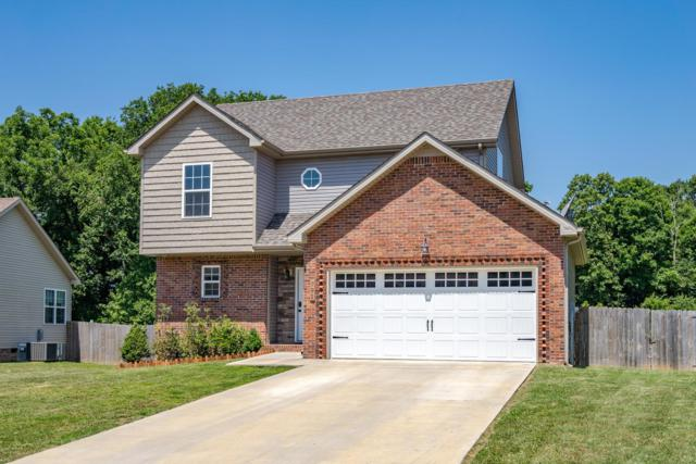 791 Banister Dr., Clarksville, TN 37042 (MLS #1939989) :: Berkshire Hathaway HomeServices Woodmont Realty