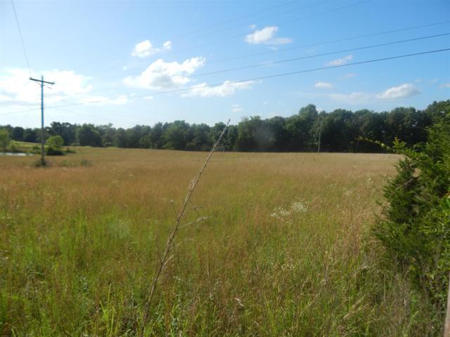 0 Highway 47 East E, White Bluff, TN 37181 (MLS #1940001) :: Oak Street Group