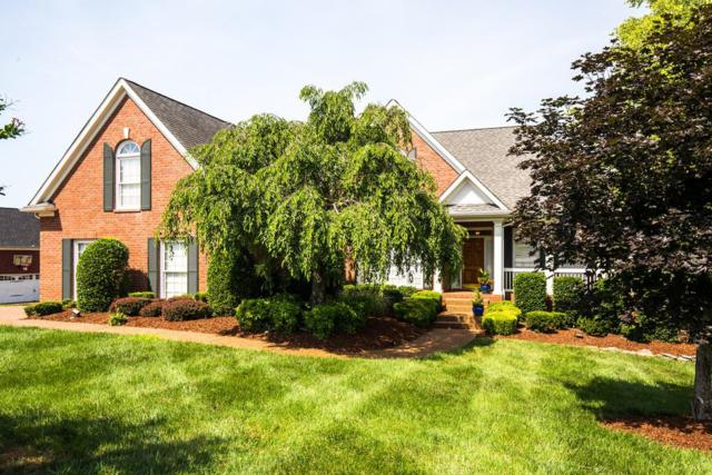 1276 Twelve Stones Crossing, Goodlettsville, TN 37072 (MLS #1940032) :: RE/MAX Homes And Estates