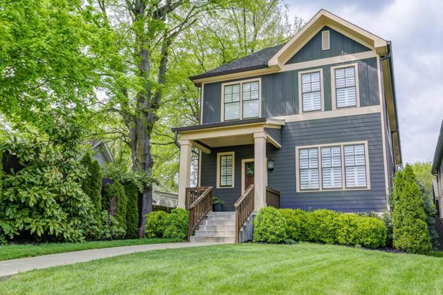 2908 W Linden Ave, Nashville, TN 37212 (MLS #1940078) :: Team Wilson Real Estate Partners