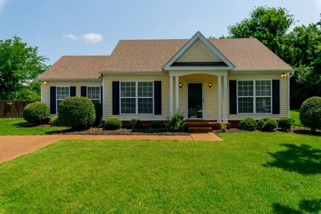 1320 Branchside Ct, Thompsons Station, TN 37179 (MLS #1940113) :: Exit Realty Music City