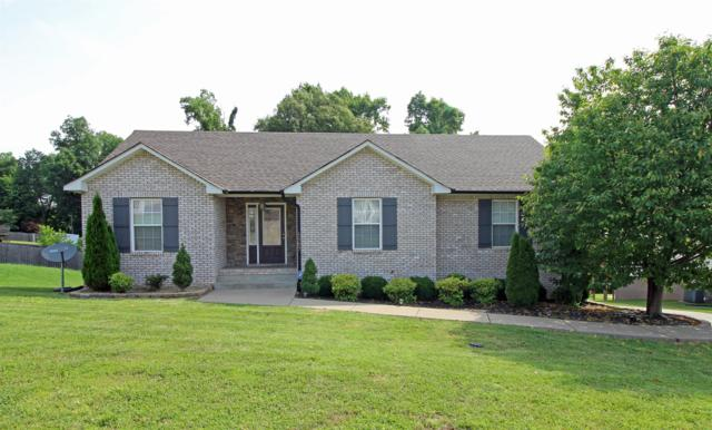 1507 Raven Rd., Clarksville, TN 37042 (MLS #1940114) :: Group 46:10 Middle Tennessee