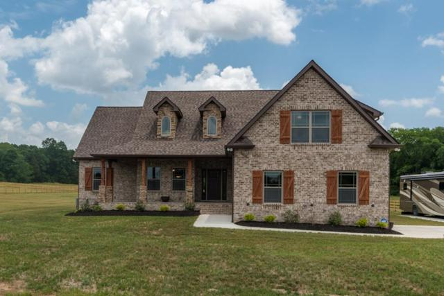 4565 Old Hartsville Pike, Lebanon, TN 37087 (MLS #1940119) :: The Kelton Group